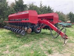 Case IH 5500 Double Disk Front Fold Drill