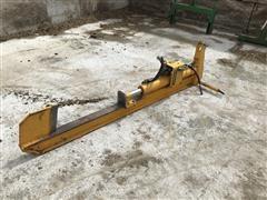 Danuser MS1 Log Splitter