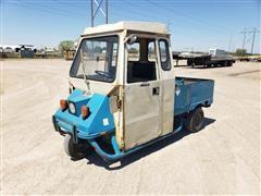 1979 Cushman 898434 Scooter