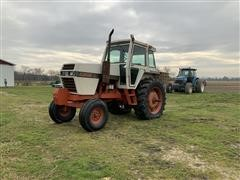 1983 Case 2090 2WD Tractor