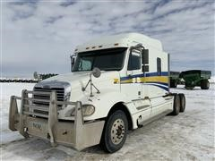 2001 Freightliner Columbia 120 T/A Truck Tractor