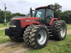 2004 Case IH MX285 Magnum MFWD Tractor