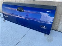 1999 Ford F350 Tailgate