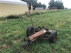 New Idea 30A Pull Type Sickle Mower