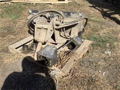 Bobcat Skid Steer Mounted Hammer