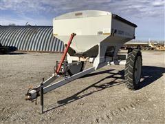 Dalton Mobility 600 Row Crop Spreader Applicator