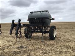 Montag C06A Gen I Fertilizer Air Cart