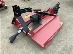 Mahindra 4' Rotary Mower