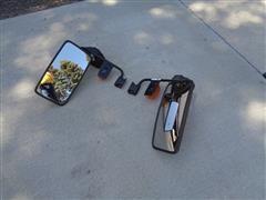 John Deere 6850 Mirrors/lights