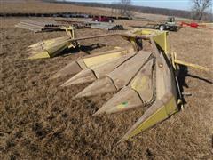 "John Deere 4R30"" & 3R36"" Chopper Headers"