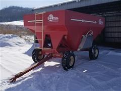 E-Z Trail 3400 Grain Wagon