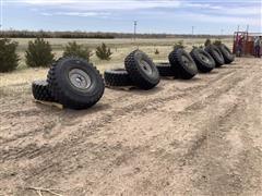 Michelin XZL 16.00R20 Tires
