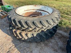 Firestone 320/90R46 Tires & Rims