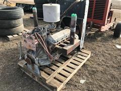 Chevrolet Irrigation Power Unit