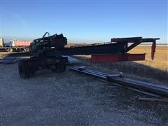Link-Belt 180M Diesel Pile Driver (INOPERABLE)