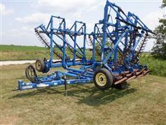 Landoll 7130 To The MAX Roller Harrow