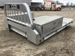 Highway Products Aluminum Flatbed