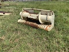Hesston FP6 Forage Head Only
