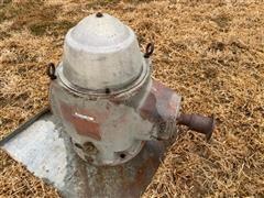 US Motors 2758 W/CC 8.71 B-50 Gear Head