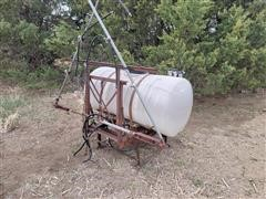 3-Pt Sprayer