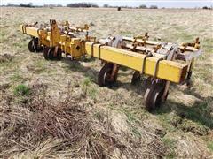 Buffalo 4600 4R38 Flex Cultivator