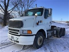 2006 Sterling AT9500 T/A Truck Tractor