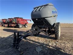 MonTag Gen I Dry Fertilizer Spreader