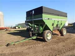 Brent GT-644 Gravity Wagon