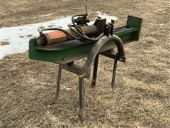 Special Products Hydraulic 3-Pt Wood Splitter