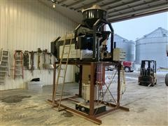 2016 USC LPH800 Seed Treater