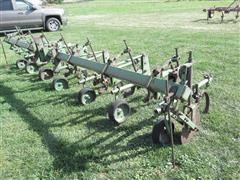 3-Pt 6R30 Cultivator