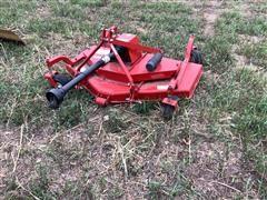 Buhler Farm King 550 3 Point Finishing Mower