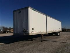 2006 Great Dane T/A Dry Van Trailer