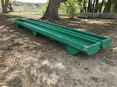 Patriot Feed Troughs