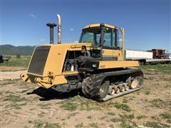 1988 Caterpillar CH65 Track Tractor