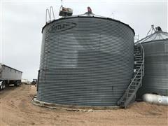 Butler 10,000 Bushel Steel Grain Bin