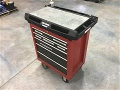 Craftsman Tool Chest W/Tools/Contents
