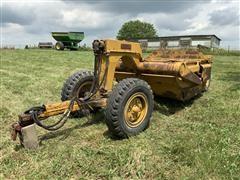 Caterpillar 40 4.5 Yard Scaper