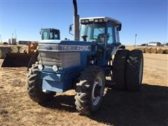 1988 Ford TW25 MFWD Tractor