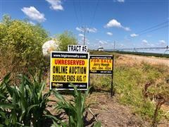 79.12+/- Acres York County, NE