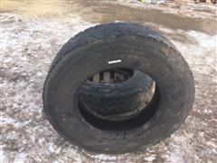 Hercules 11R24.5 Commercial Truck Tires