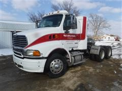 2005 Sterling A/AT9500 T/A Truck Tractor