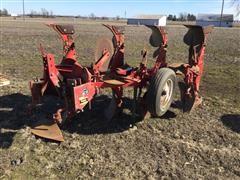 Massey Ferguson 1475 Rollover Plow