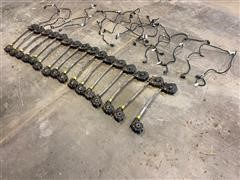 John Deere 1720 Cable Row Drives