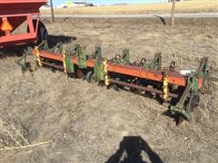 Brillion Row Crop Cultivator