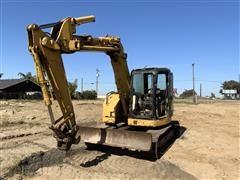 2002 Caterpillar 308C SR Excavator