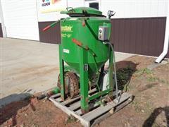 Handlair Inject-OR 20 Fertilizer Impregnation System
