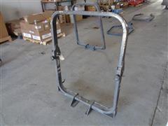 Kubota F2880E, 2880, 3680 Roll Bar