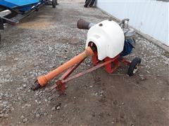 Heinzman Berkeley 3044 1000 PTO Water Pump