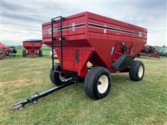 J&M 440SD Grain Wagon